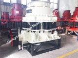 A máquina da mola tem Pyb Pyd e triturador do cone da série de Pyz