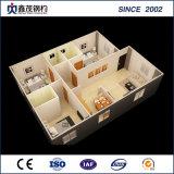Модульный портативный Стандартный плоский контейнер для пакета с кухней туалет
