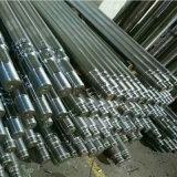 Único cilindro hidráulico ativo da atuação/dobro