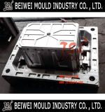 Moulage par injection d'OEM pour le cadre en plastique d'emballage
