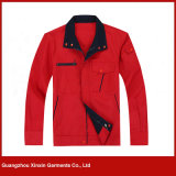 広州の工場はカスタム設計する安全摩耗の衣服(W120)を