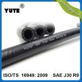 Yute TS16949 19 mm Manguera de combustible diesel con SAEJ 30 R9