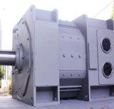 Z800 1250KW 750V 330 об/мин IP54 большой электродвигатель постоянного тока