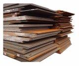 prix d'usine NM400 Plaque en acier résistant à l'usure