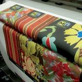 100 g/m² Sticky Sublimation papier pour les vêtements de sport