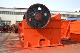 Frantoio a mascella di estrazione mineraria PE500X750