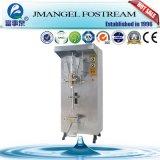 Volledig Opgeslagen Automatische het Vullen van het Water van het Sachet Verpakkende Machine