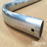 Le profil en aluminium/a déplié l'extrusion en aluminium du bâti de chariot
