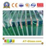 319mm Gehard glas/Aangemaakt Glas met Certificaat Ce&CCC&ISO