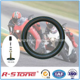 SGS et ISO9001-2008 Certrificated Promotion Motorcycle Inner Tube 3.00-17