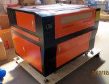 CNC Graveur 9060 van de Laser voor Houten Marmer
