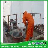 Enduit de protection d'élastomère de Polyurea de jet d'Eco-Freindly de qualité