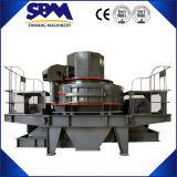Sbm 쇄석기, Vsi 쇄석기 채광 기계