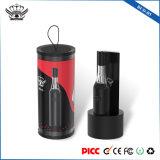 Bud-B5 900mAh recarregável 1,5ml de função Pré-aquecimento de óleo da CDB Vape Pen