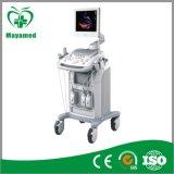 Machine médicale d'échographie-Doppler de couleur du chariot My-A028