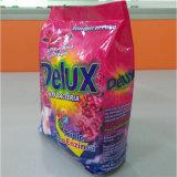 Pó de detergente de lavanderia de alto desempenho com qualidade personalizada