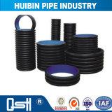 Indústria Química de alta pressão de HDPE de Transferência de Comunicação de electricidade de montagem em postalete