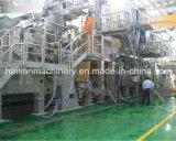 Automatische Prüfungs-Zwischenlage-Papierherstellung-Hochgeschwindigkeitsmaschine
