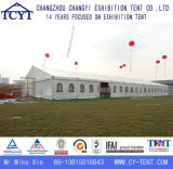 Venda de fábrica grande cerimónia de Exposições Durbale tenda de terceiros