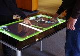 42inch 대중음식점 대화식 다중 LCD 접촉 스크린 지능적인 테이블