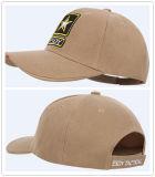 3 Farben-taktisches im Freiensport-Baseballmütze-Militär bedeckt mit einer Kappe