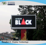 En 2018 de haute qualité Affichage LED fixe P8 de la publicité extérieure signe Mur à LED