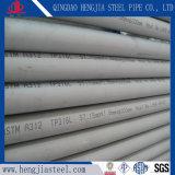 優れた品質によって溶接されるステンレス鋼の管