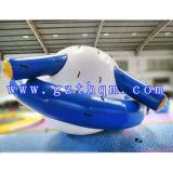 Giochi gonfiabili di sport di acqua degli adulti per la sosta gonfiabile gigante dell'acqua della tela incatramata di Beach/PVC