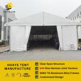 Industrielles Lager-Zelt mit Belüftung-Deckeln für Verkauf (hy283b)