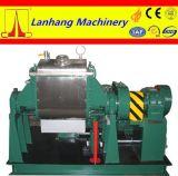 Amasadora de goma del vacío de la lámina de la sigma de Lanhang