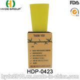 Praktisches biodegradierbares Bambusfaser-Cup (HDP-0423)