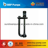 Ywシリーズ浸水許容の下水ポンプ