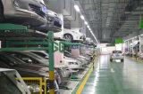 El Ce de la marca de fábrica del Gg 2.3 toneladas mueve hacia atrás rompecabezas auto del vehículo del coche voladizo/la elevación y deslizar del sistema del estacionamiento