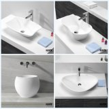 Piccolo lavabo della mano della mobilia della stanza da bagno