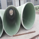 Tubo Zlrc del tratamiento de aguas FRP de la alta calidad