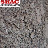 F500 Brown fixierte Tonerde Micropowder 95%