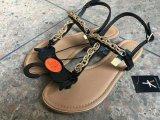 Haut de page/femmes/Dame de haute qualité des sandales, les femmes/Dame Pantoufles, sandales, 4800paires plat