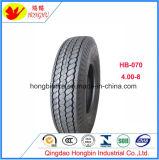 Triciclo tubo Neumático Neumático de moto y el tubo de 400-8