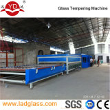 Machine Tempered plate de fabrication de verre de construction de Ladglass