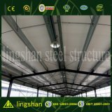 Stahlkonstruktion-Pläne