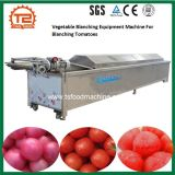 De plantaardige het Bleken Machine van de Apparatuur om Tomaten Te bleken