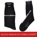 Reine Silk Kleid-Socke der 100% Männer
