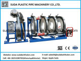 Sud500-800mm Tube en plastique hydraulique Machine à souder