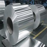 Bobine en aluminium antirouille pour la construction