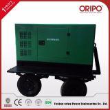 Vente chaude 850kVA 680kw générateur électrique portable