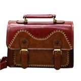 [رترو] رسول حقيبة [بو] حقيبة يد [وزإكس1050]