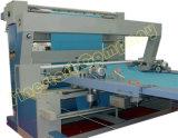 Dampf, Elektrizität + Öl/Zirkulations-Leitöl-/Open-Breiten-Verdichtungsgerät-Textilraffineur
