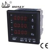 Medidor digital multifuncional de la serie HL