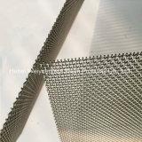 Tela da janela antirroubo da tela de segurança em aço inoxidável