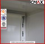 Archiefkast cmax-FC04-002 van de Kast van het Staal van het Kabinet van het Bureau van de Deuren van de Kast van het staal Dubbele